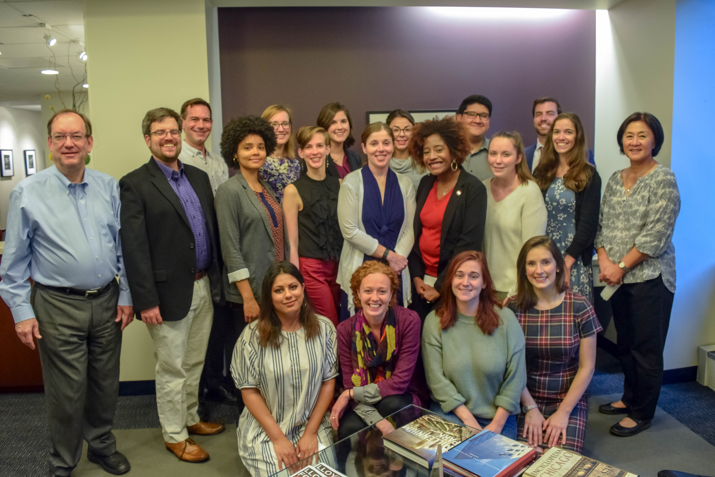 The Development Leadership Consortium Announces the Class of 2019 Annual Fellows