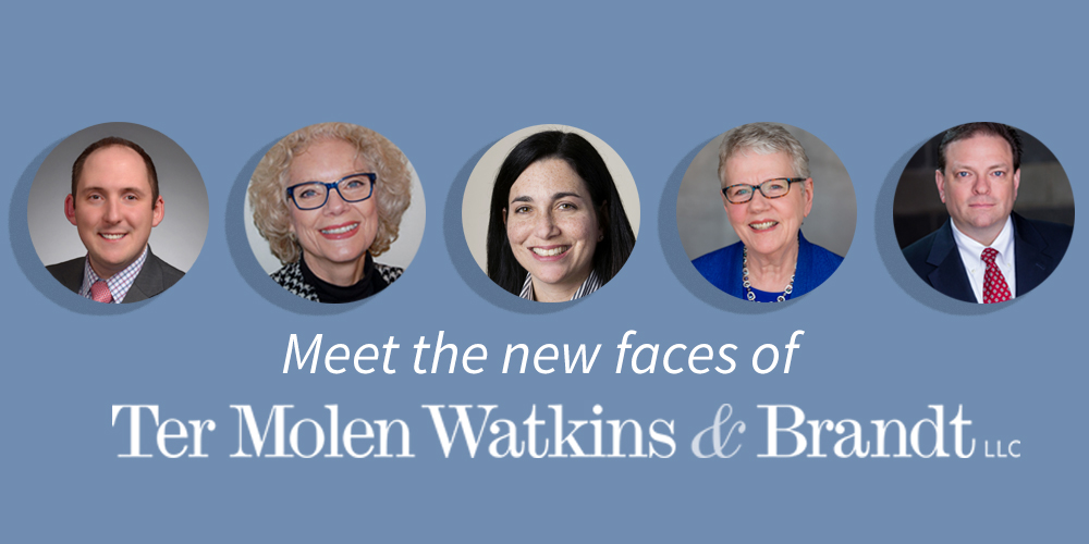 Meet the Five New Additions to the TW&B Consulting Team