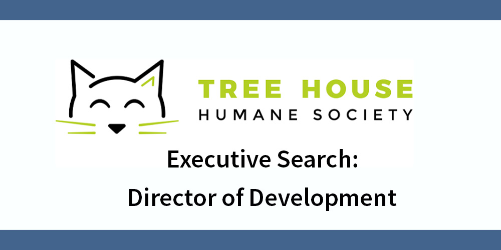 Executive Search: Director of Development